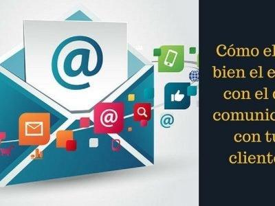 Elegir bien el email de tu empresa