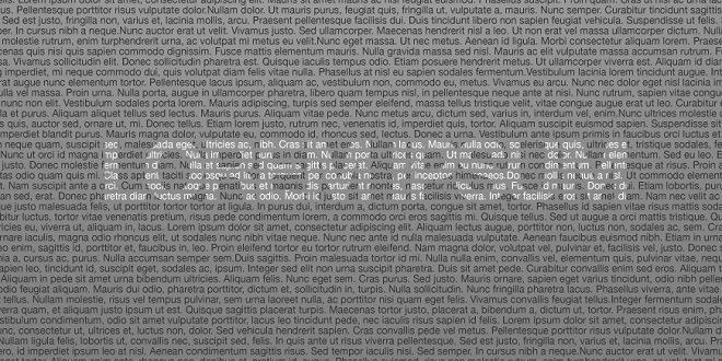 Texto Lorem Ipsum