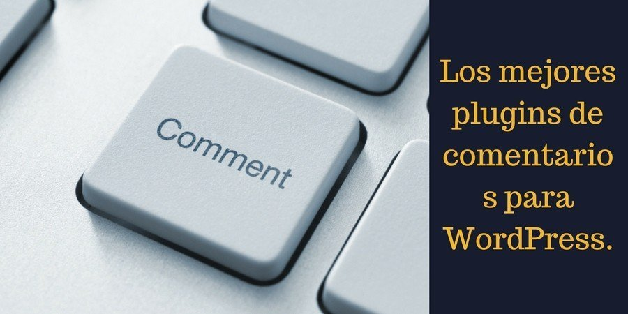 plugins de comentarios para wordpress