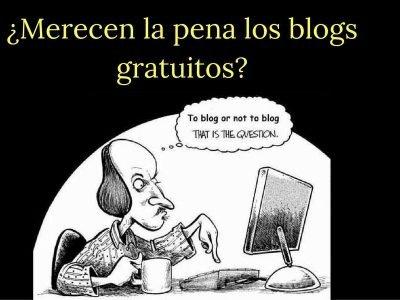 Blogs Gratis vs Blogs de pago