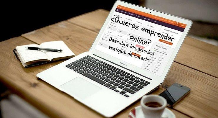 Emprender online