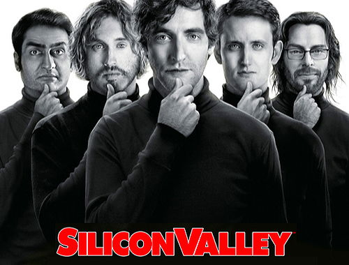 Primera temporada de Silicon Valley