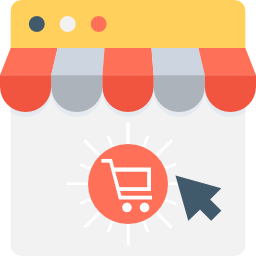 Icono para ecommerce