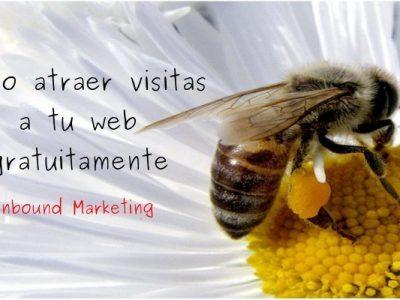 Cómo atraer visitas a tu web gratuitamente
