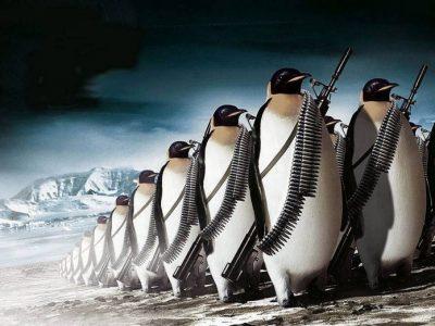 Linux como sistema operativo