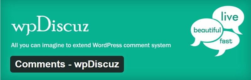 El mejor plugin de comentarios para wordpress